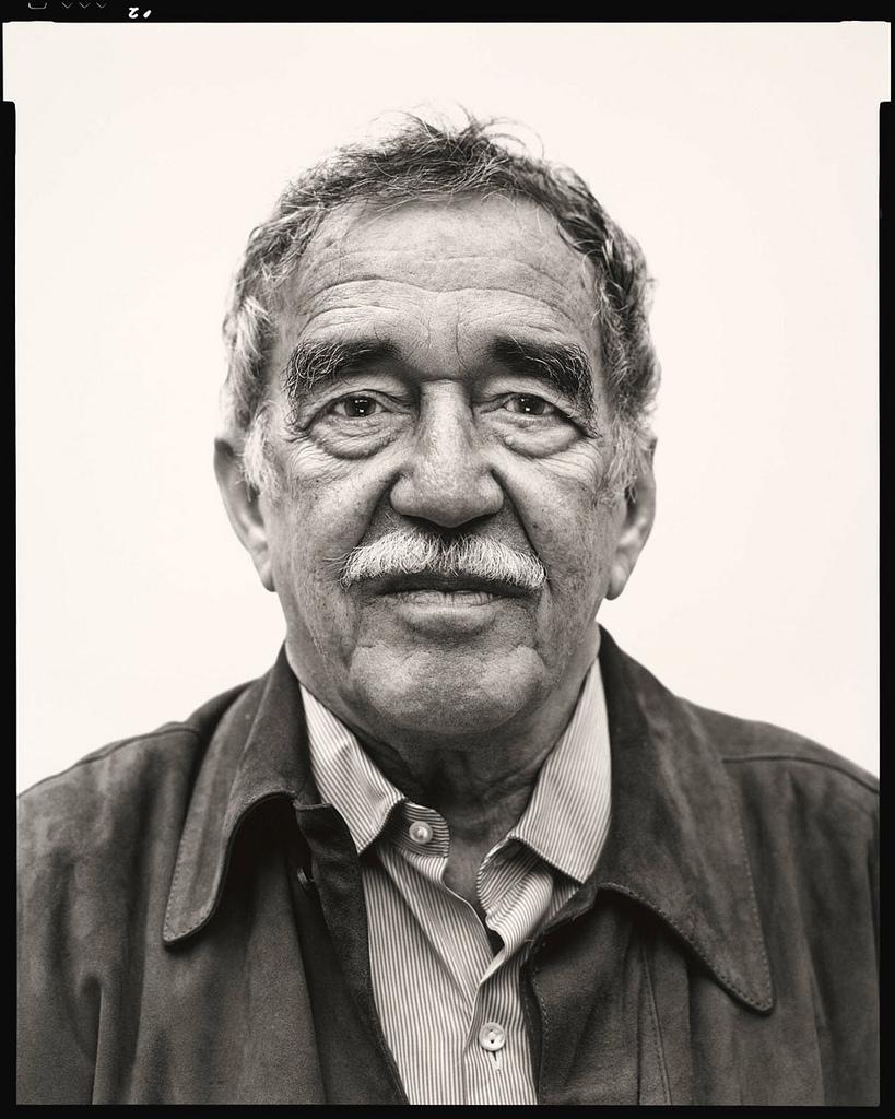 Wolf Gang. Gabriel García Marquez