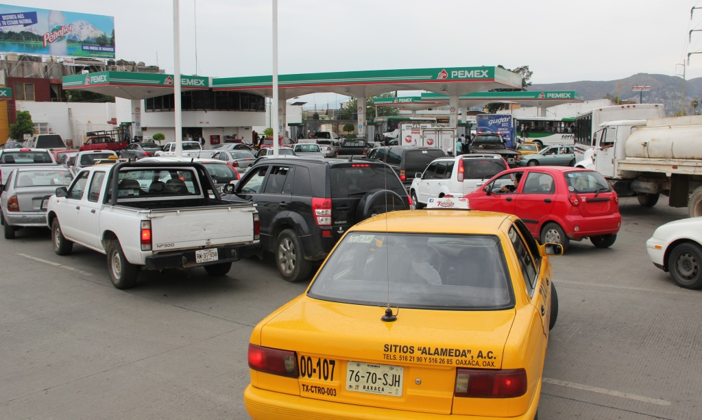 Gasolinera 5 Srs 4