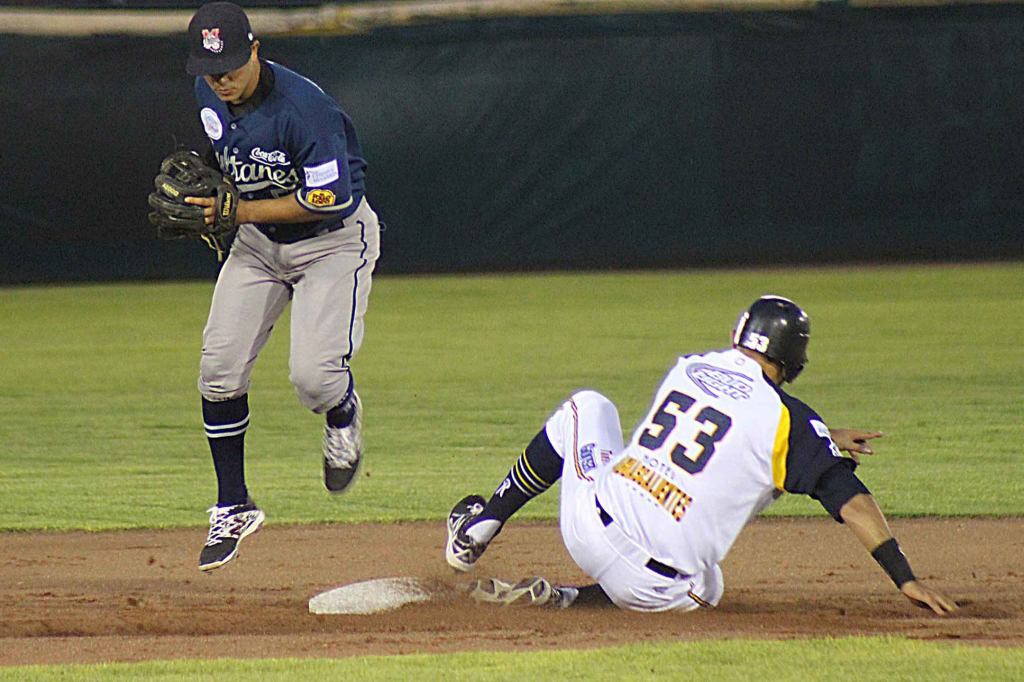 Liga mexicana de beisbol Vive el Rey