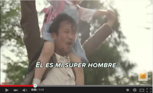 Video deia del padre 18jun15