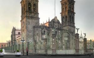 Puebla @CiudadesPatrimonio