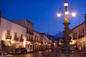 Zacatecas por Eneas de Troya