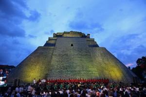 @festival cultura maya