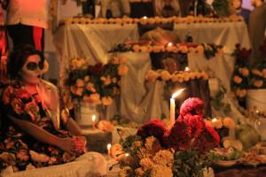 Dia de los Mueros - Oaxaca por Cidades para Pessoas