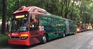 MB10 por MetrobusCDMC