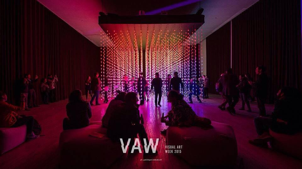 Fuente: Visual Art Week MX