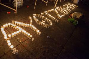 ayotzinapa Al Margen