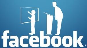 Facebook Educación