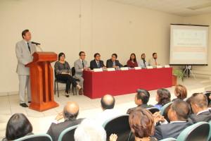 Oaxaca en la ruta de consolidación en el sistema de justicia penal