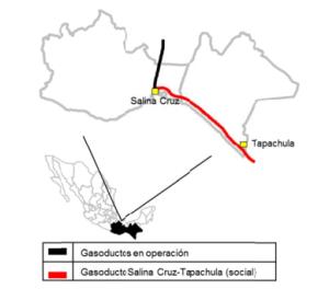 Salina Cruz - Tapachula