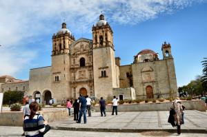 Santo Domingo por @Russ Bowling