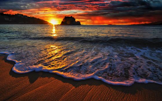 Tangolunga playa