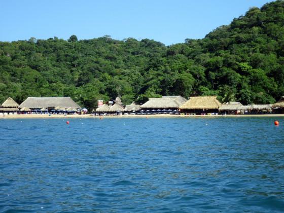 Tour Bahías de Huatulco