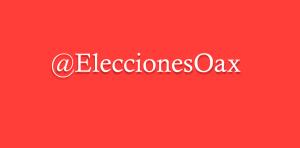 @EleccionesOax
