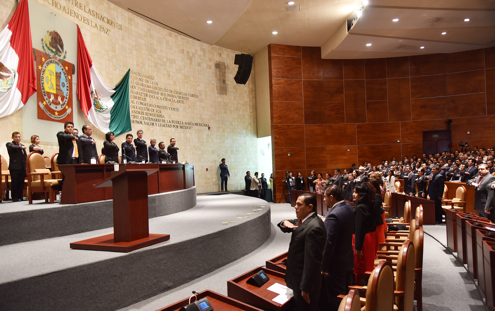 Congreso-Oaxaca