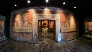 Museo Nacioanl de Antropología e Historia