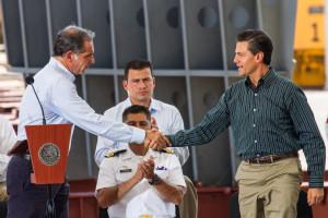 Fuente: Gobierno de Oaxaca