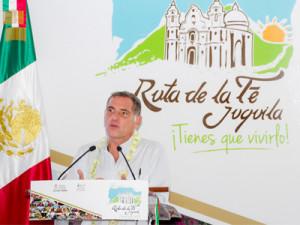 Fuente: Gobierno del Estado de Oaxaca