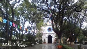 Fuente: Espacio Cultural Oaxaca