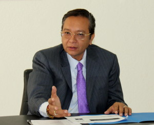 Magistrado Alfredo Lagunas Rivera 01