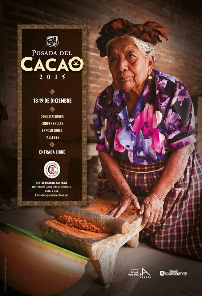 Posada del cacao