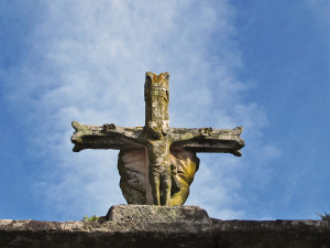 Cruz CC jacinta lluch valero cruz cambados pontevedra