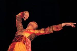Korean Dance por @Brendan