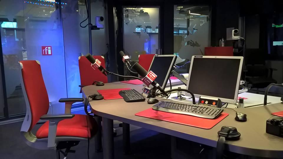 Foto: RFI en Español