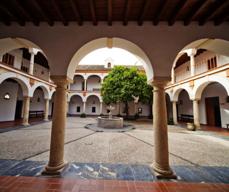Foto: Fundación Antonio Gala