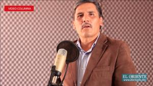 Alejandro Cruz VideoColumna el oriente