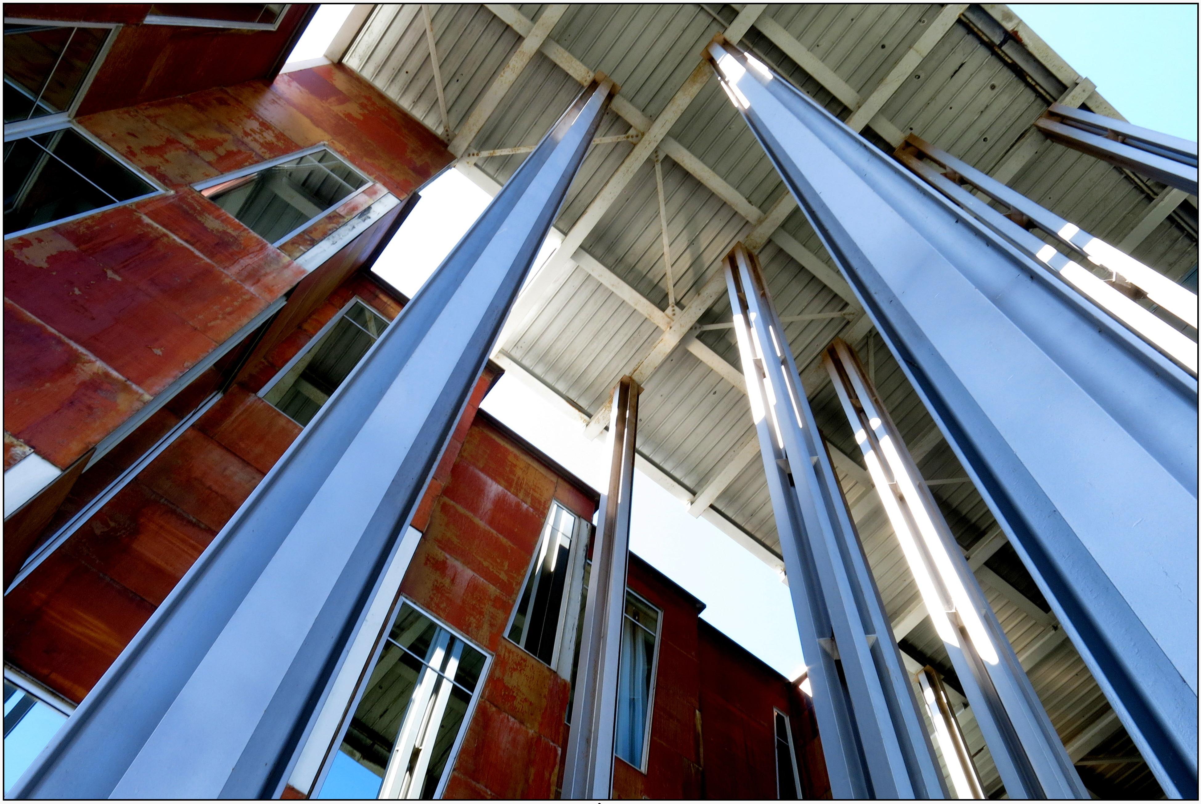 Arquitectura por Manuel