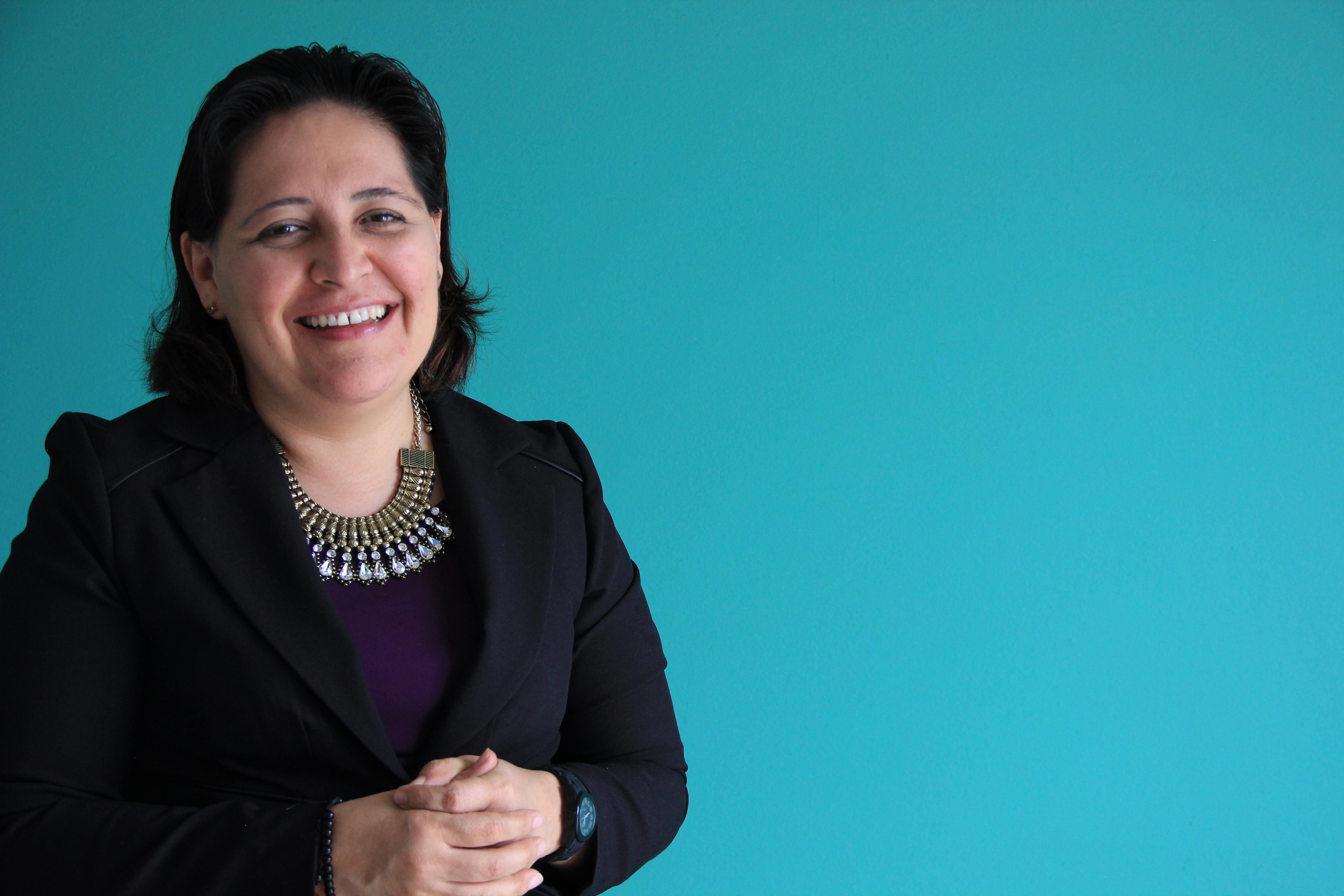 Mayra Mendoza Solano