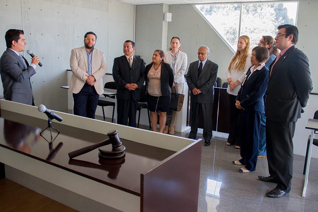 Inauguración sala de juicio oral2