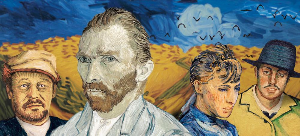 Vincent banner