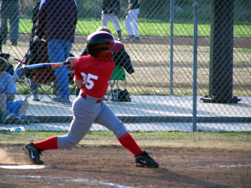 cantera baseball por @elibaseball