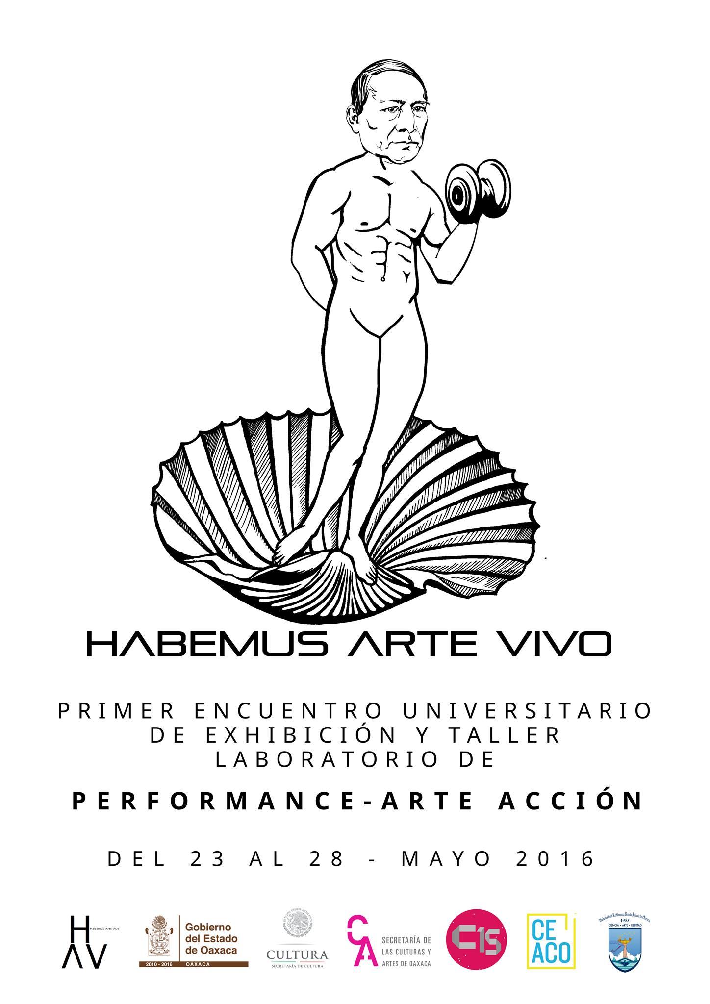 habemus arte vivo 2