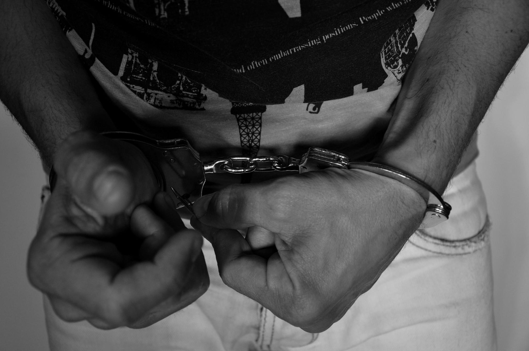 prision por @Victor