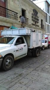 municipio oaxaca limpia 12 de junio