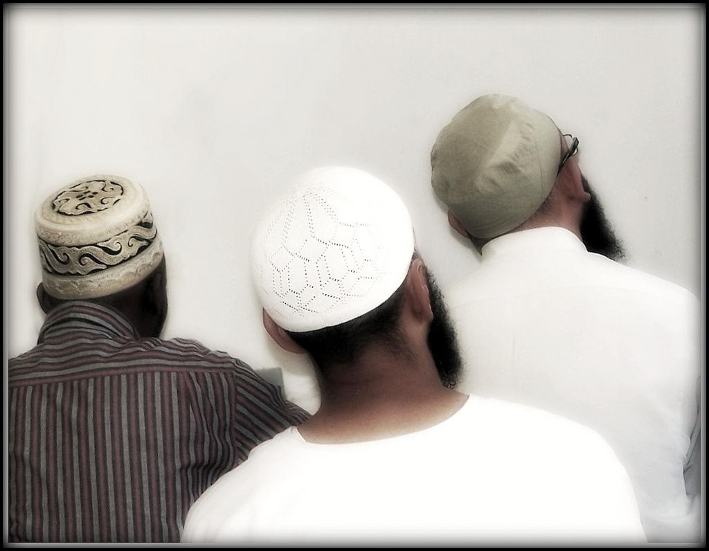 Na Mesquita por @Daniel Zanini
