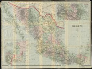 Norman B Leventhal mapa mexico licencia CC 1889