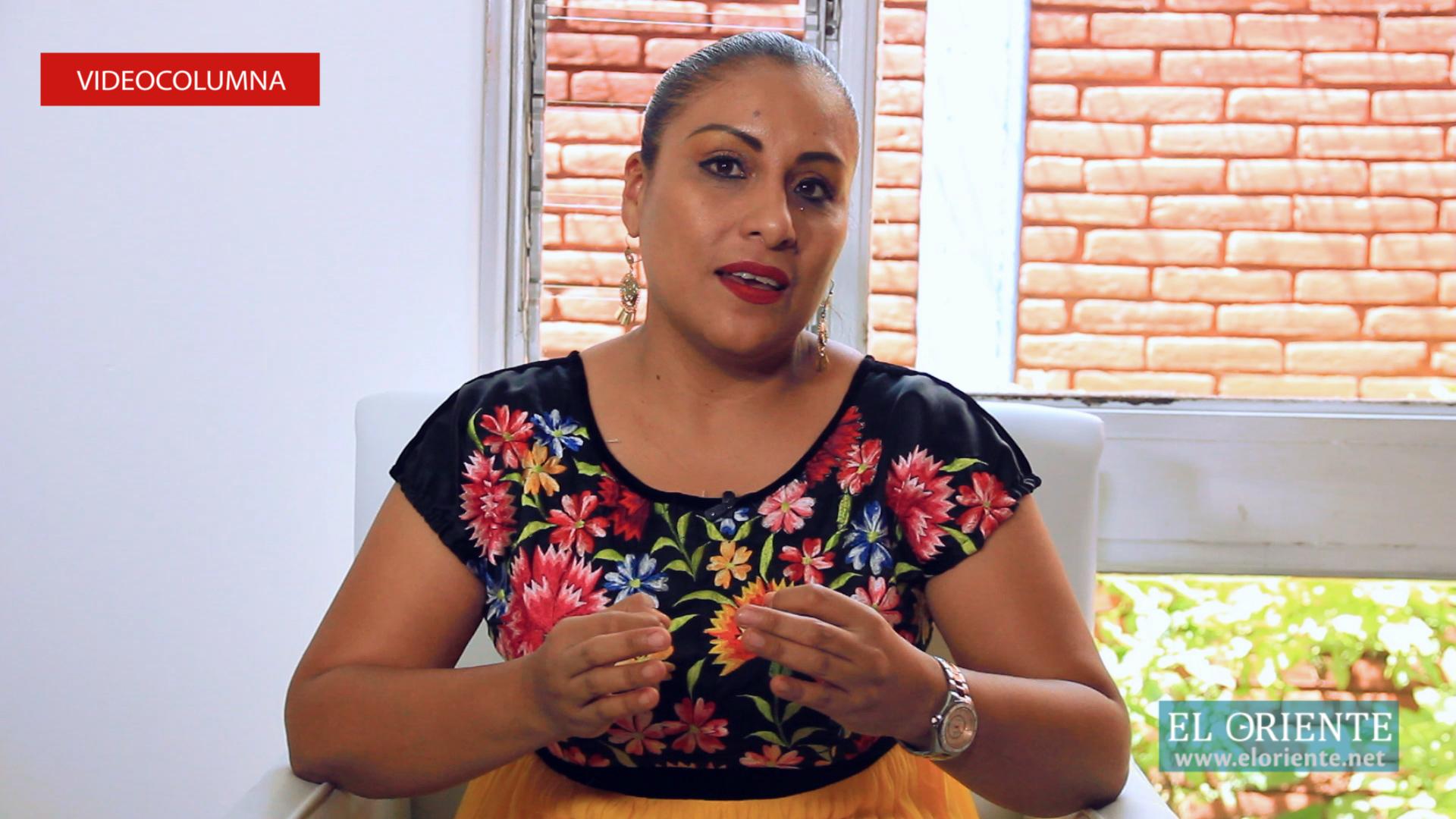KARINA BARÓN 5 DE SEPTIEMBRE