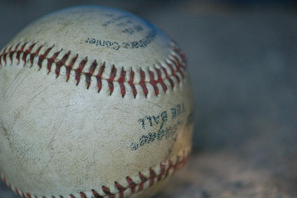 Baseball - Béisbol