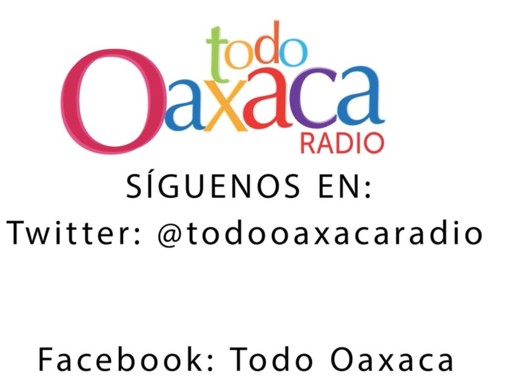 Todo Oaxaca Radio