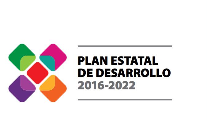 PLAN ESTATAL DE DESARROLLO 2016-2022
