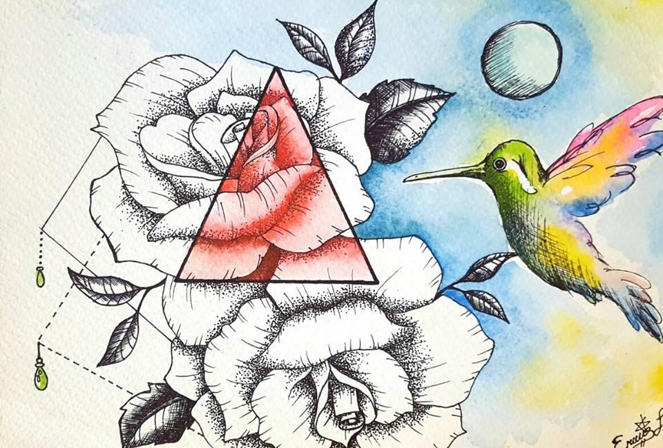 Artistas por México