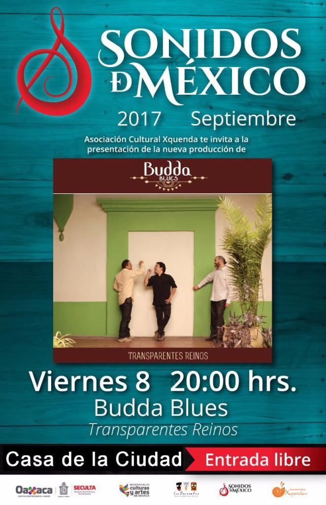 Cartel Sonidos de México Seculta Sep-1017