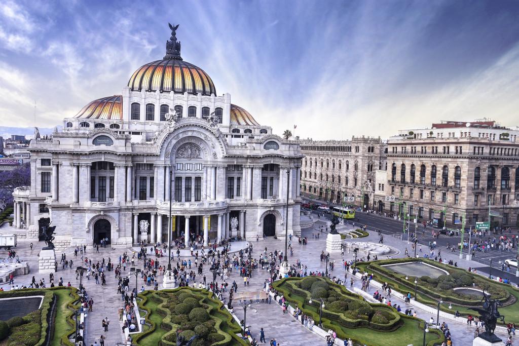 Palacio de Bellas Artes CC Lui_piquee 4sep17