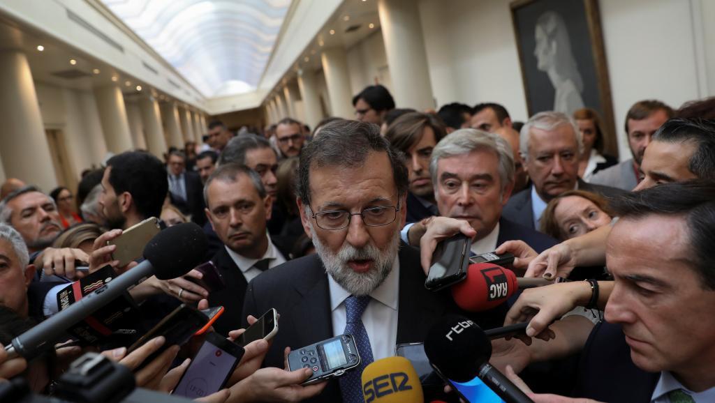 Reuters madrid, cataluña