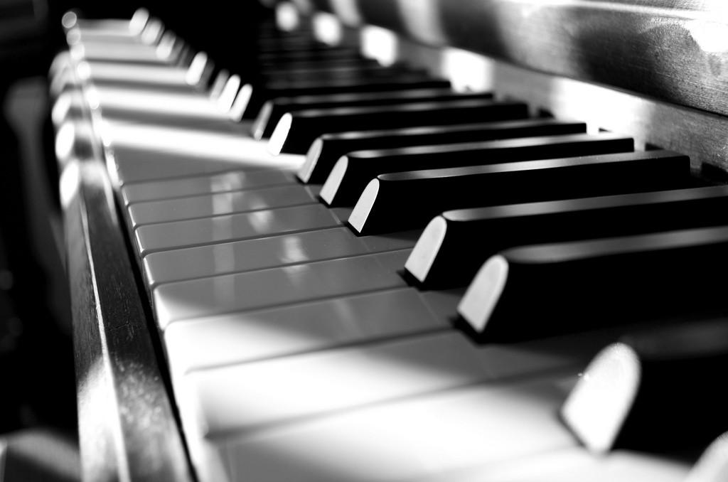 piano - música