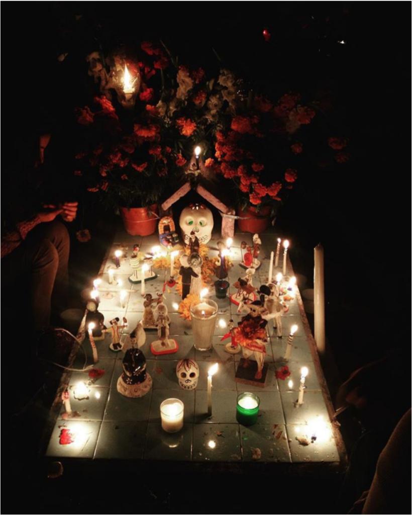 altar vania rizo